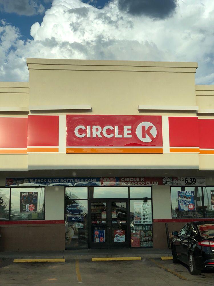 Circle K: 330 N Huachuca Blvd, Huachuca City, AZ
