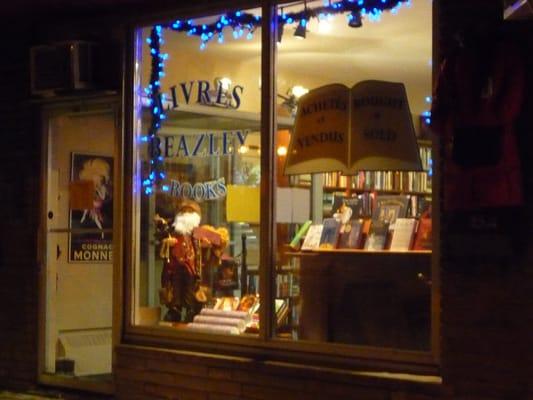 Beazley Books