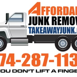 Affordable Junk Removal - 21 Reviews - Junk Removal & Hauling