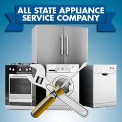 All State Appliance Service Company Appliances Amp Repair