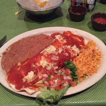 Good Mexican Food In Grapevine Tx