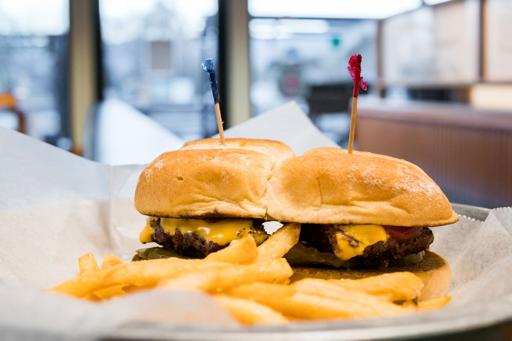 Bunk House Burgers: 2147 Fremont Dr, Canon City, CO