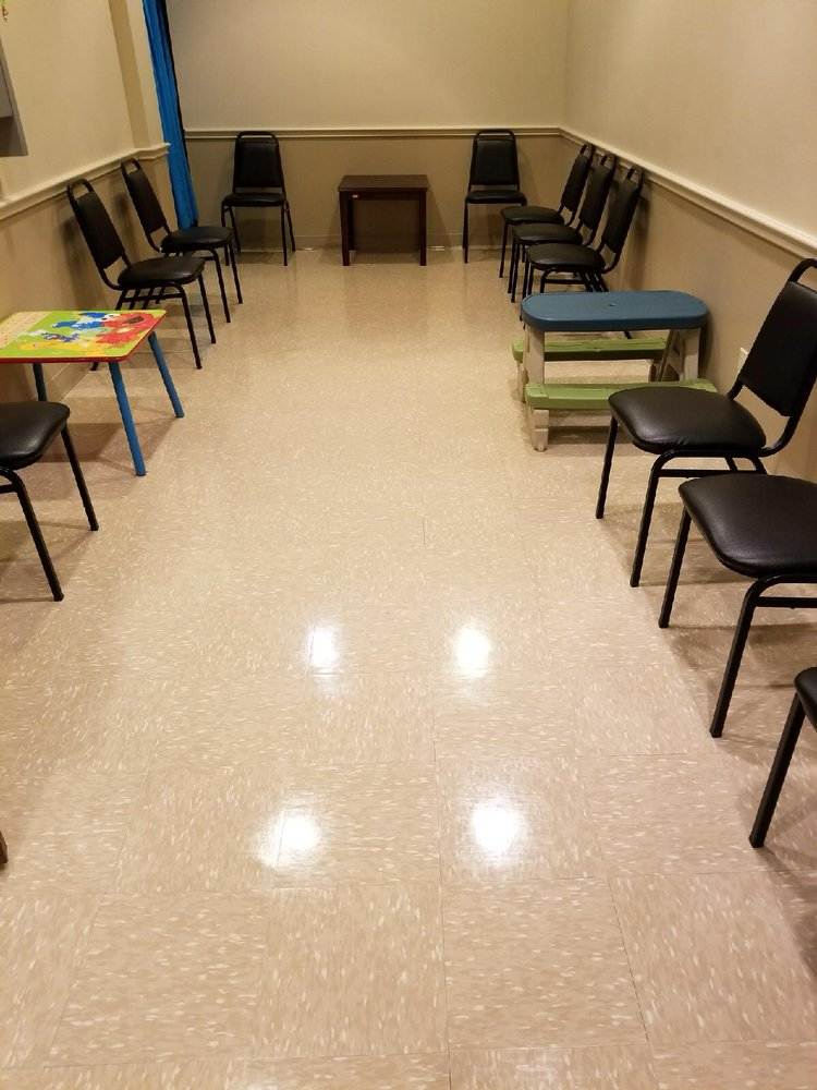 Buddy's Janitorial Services: Portland, TX