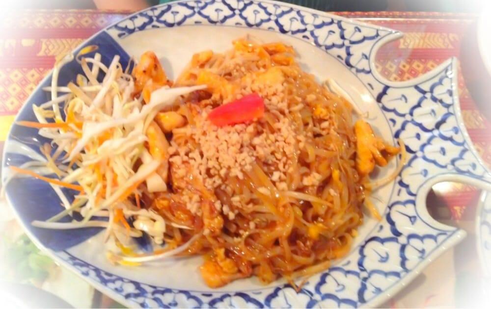Rouen Thai Restaurant Tampa