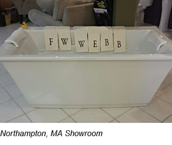 frank webb bath showroom. photo of frank webb home - northampton northampton, ma, united states bath showroom u