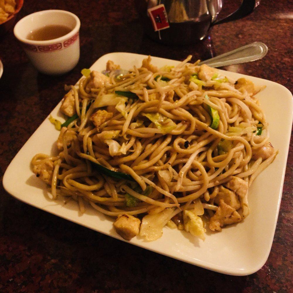 Chicken Chow Mein Yelp