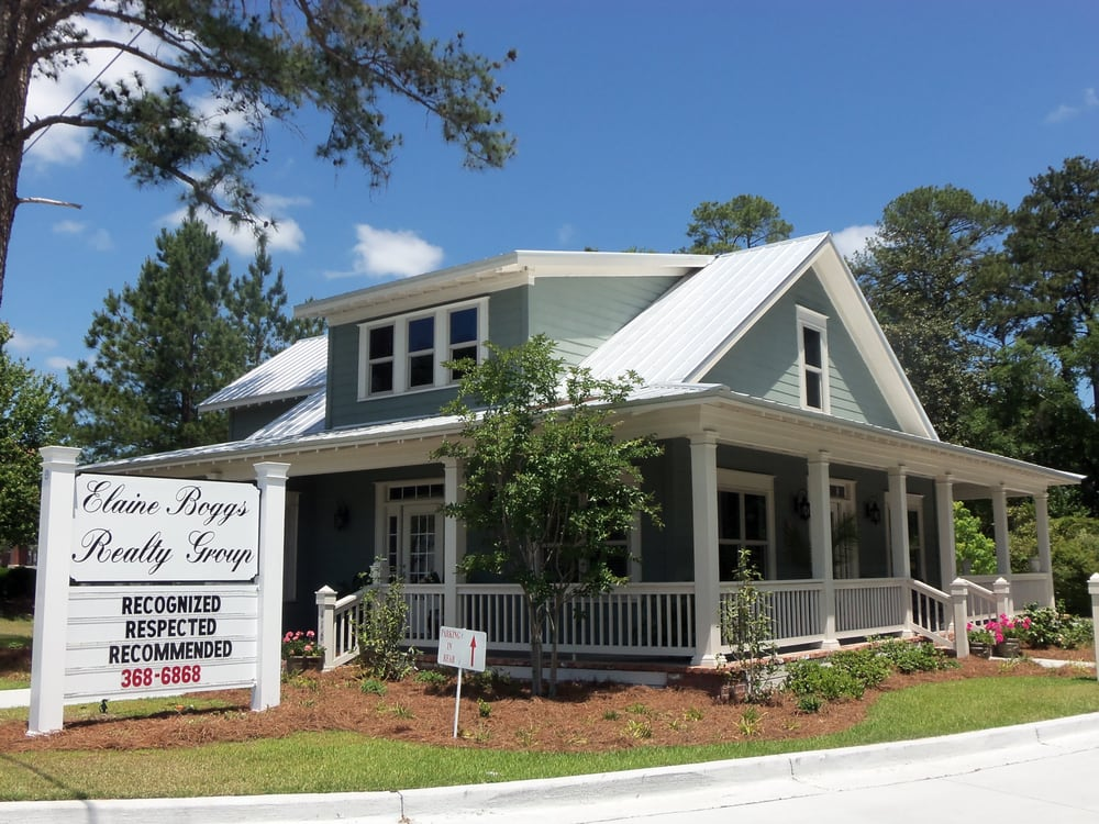 Elaine Boggs Realty Group, LLC: 116 General Screven Way, Hinesville, GA