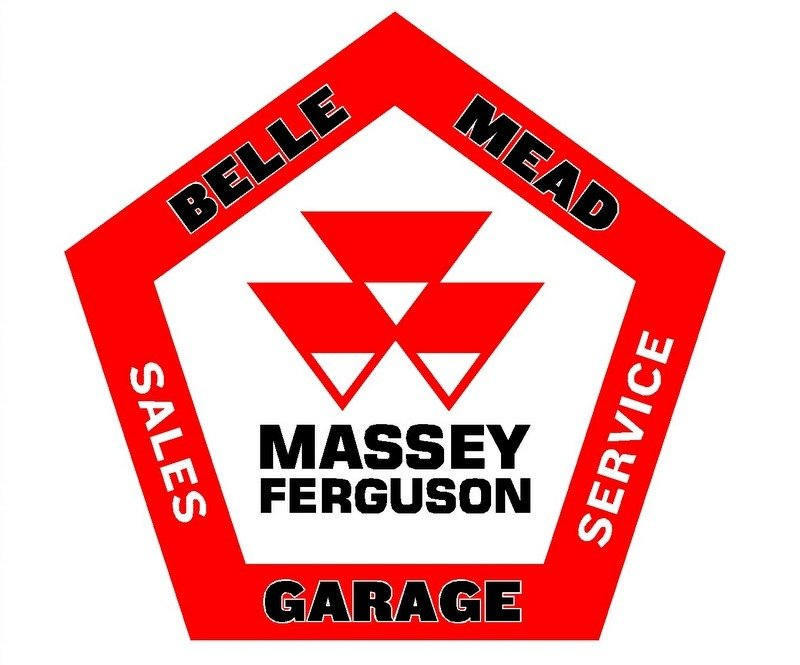 Belle Mead Garage: US Hwy 206, Belle Mead, NJ