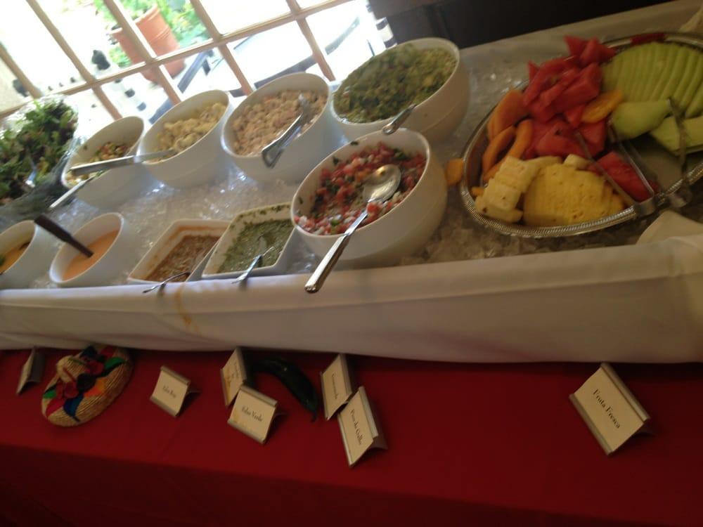 Mexican Buffet Restaurants In Mcallen Tx
