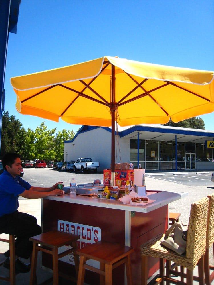Hot Dogs San Jose Ca