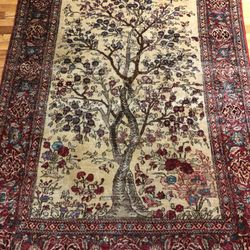 Photo Of Oriental Rug Expert Brooklyn Ny United States Tabriz Antique