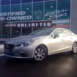 Yorkdale Dufferin Mazda - Car Dealers - 2451 Dufferin Street ...