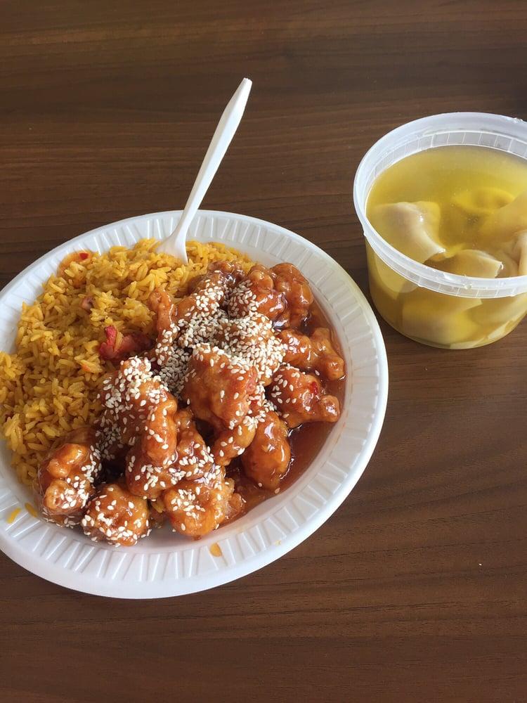 Chinese Food Near Me Winston Salem