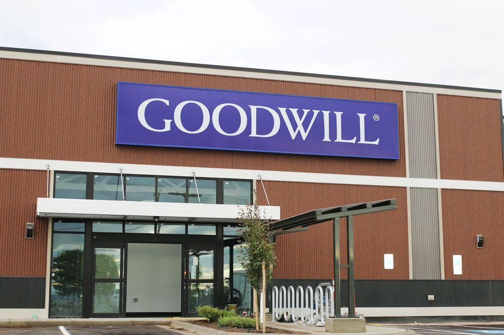 Goodwill: 3575 Ptarmigan Ln, Helena, MT