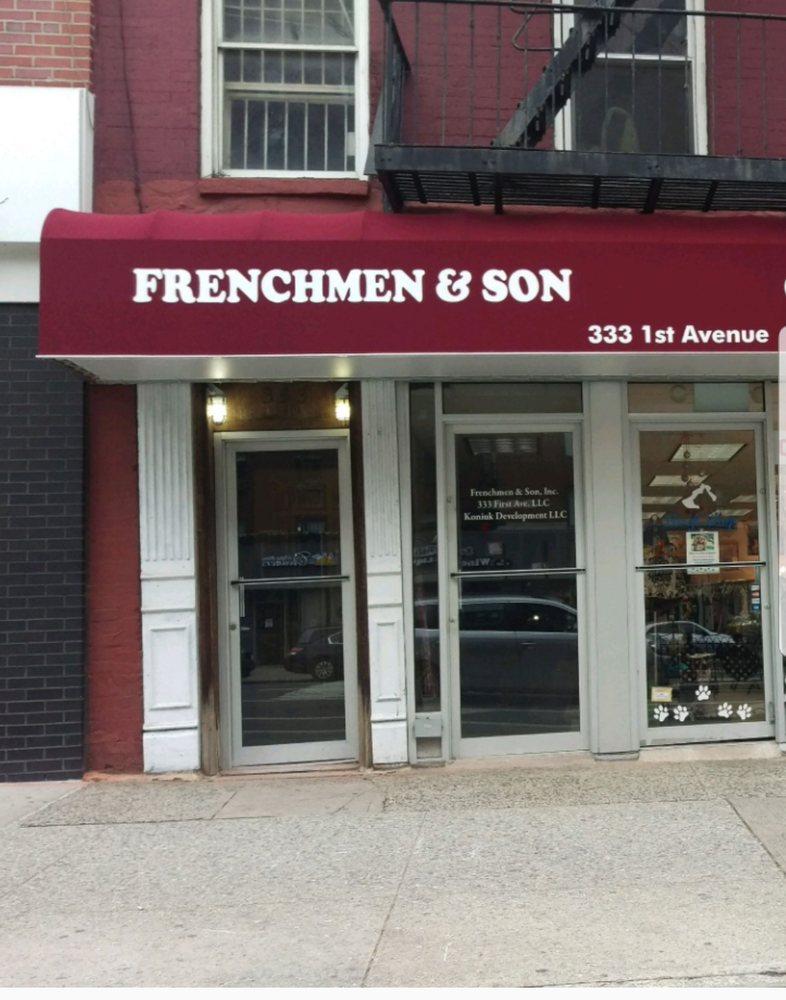 The Frenchmen & Son