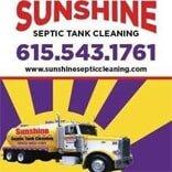 Sunshine Septic Tank Cleaning: Springfield, TN