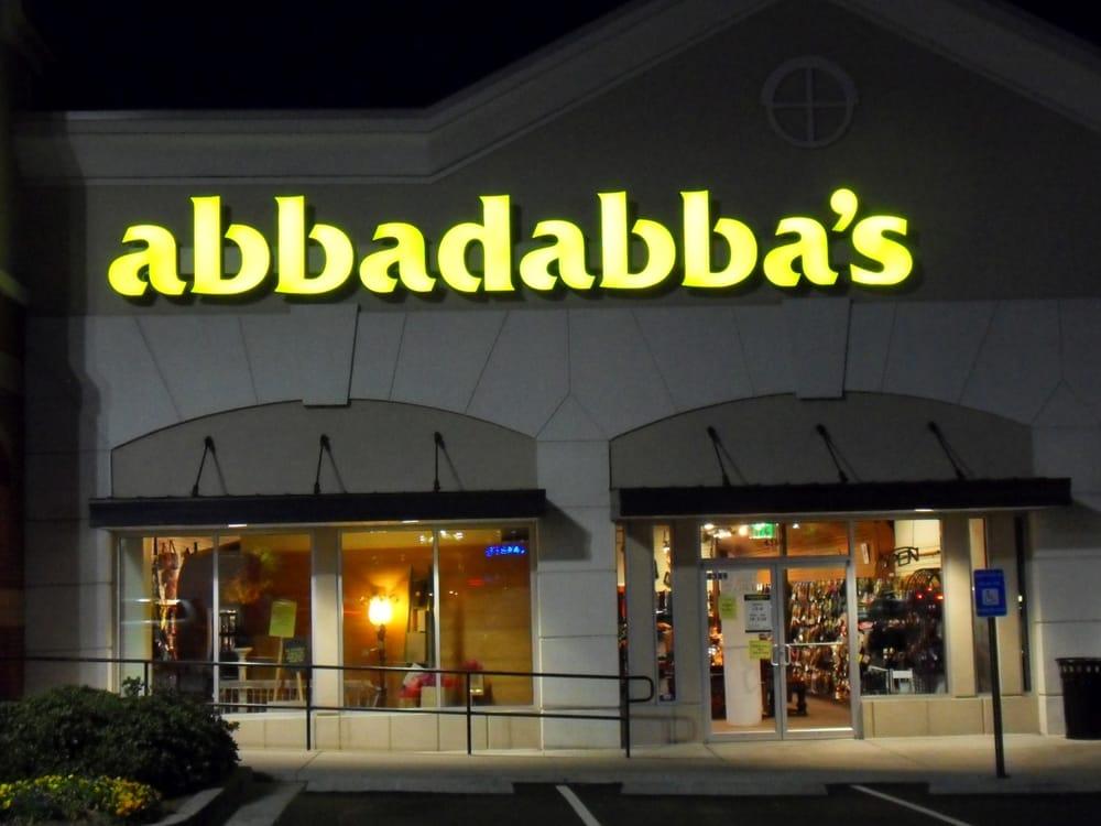 Abbadabba's Buckhead