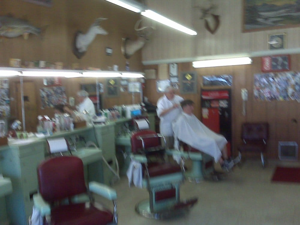 Barber Shop Near Me Open : Adams Barber Shop - 32 Reviews - Barbers - 821 W Broad St, The Fan ...