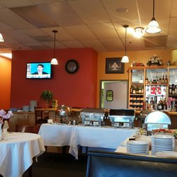 Photo Of Balti Indian Restaurant Sterling Va United States Lunch Buffet 7