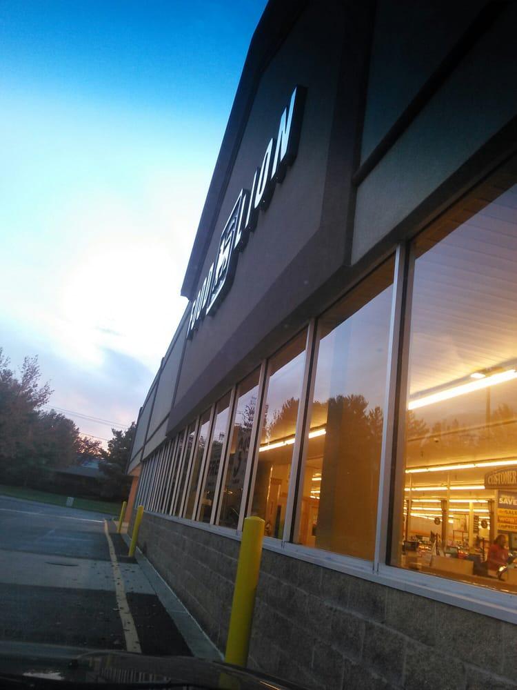 Food Lion - Grocery - 4387 Starkey Rd, Roanoke, VA - Phone ...
