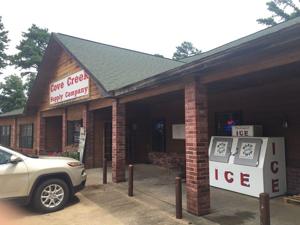 Cove Creek Supply Company