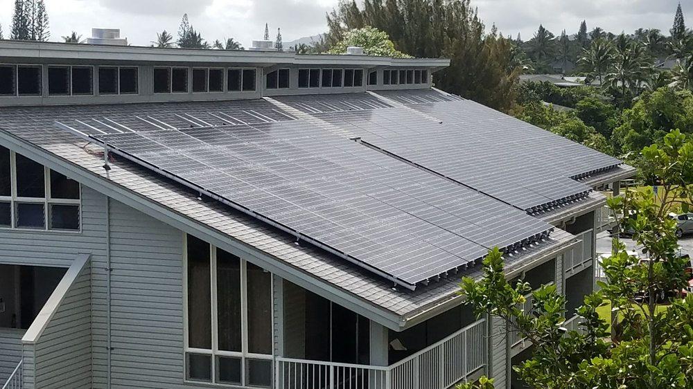 Custom Solar: Homeland, CA