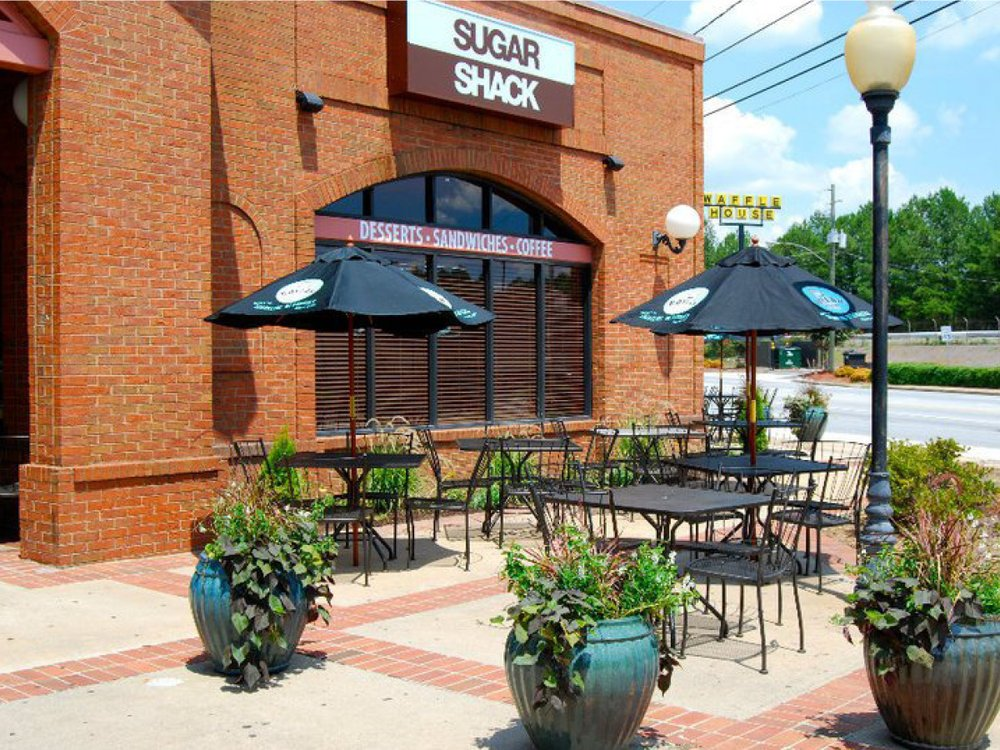 Sugar Shack: 4058 Peachtree Rd, Atlanta, GA
