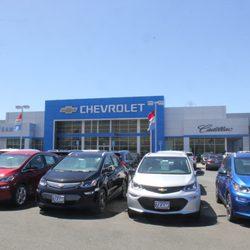 Team Cadillac - 36 Photos & 58 Reviews - Car Dealers - 301 Auto Mall