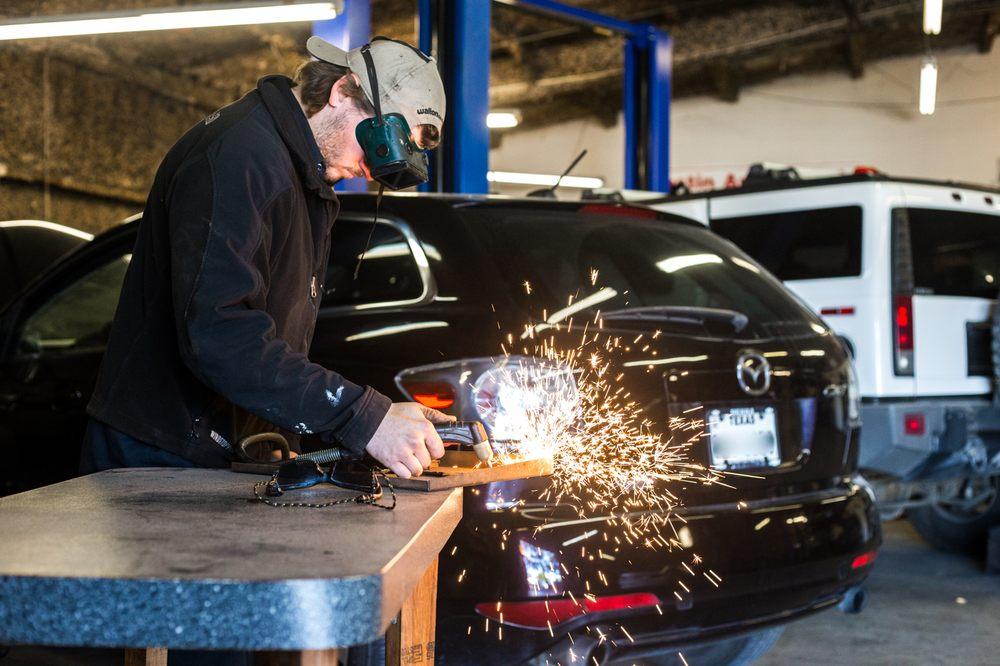 Austin Auto Repair - 26 Photos & 29 Reviews - Auto Repair - 9324 ...