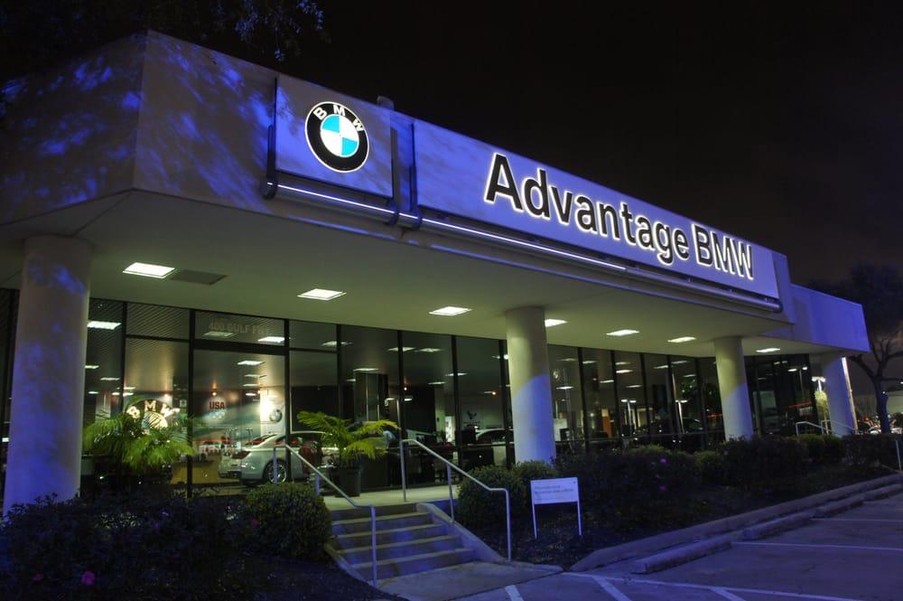 Advantage Bmw Of Clear Lake Bmw Dealer Near Houston Tx