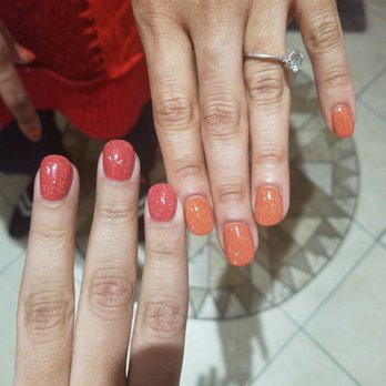 Q Nails And Spa Sandy Springs