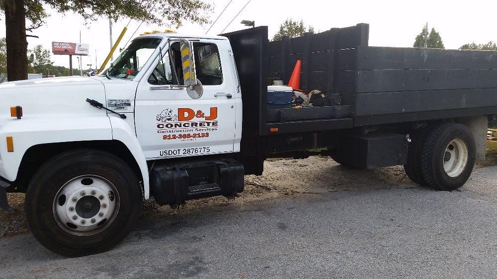 D & J Construction Services: Hinesville, GA