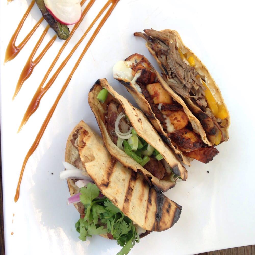 El Punto Foodtrucks - 45 Photos & 12 Reviews - Food Trucks - Paseo ...