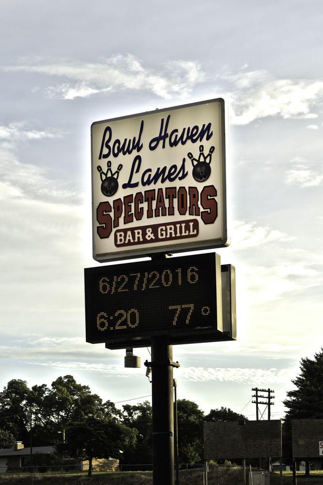 Bowl Haven: 3003 Washington Ave, Alton, IL