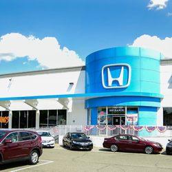 Honda Dealerships In Nj >> Vip Honda 22 Photos 62 Reviews Car Dealers 700 Us 22