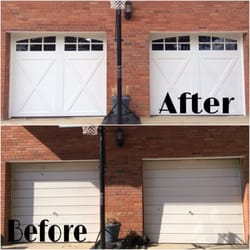 Charming Photo Of Family Prestige Garage Doors   Alexandria, VA, United States