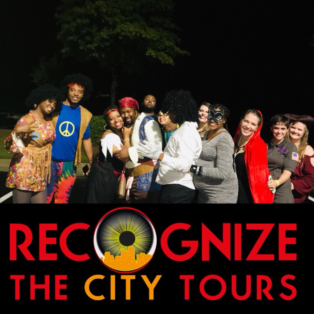 Recognize The City: Raleigh, NC