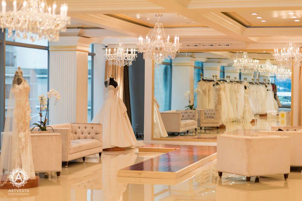 Wedding Dress Ping Nyc Yelp : Panache bridal of new york photos reviews
