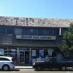 Leslie S Swimming Pool Supplies 25 Reviews Hot Tub Pool 770 El Camino Real San Carlos