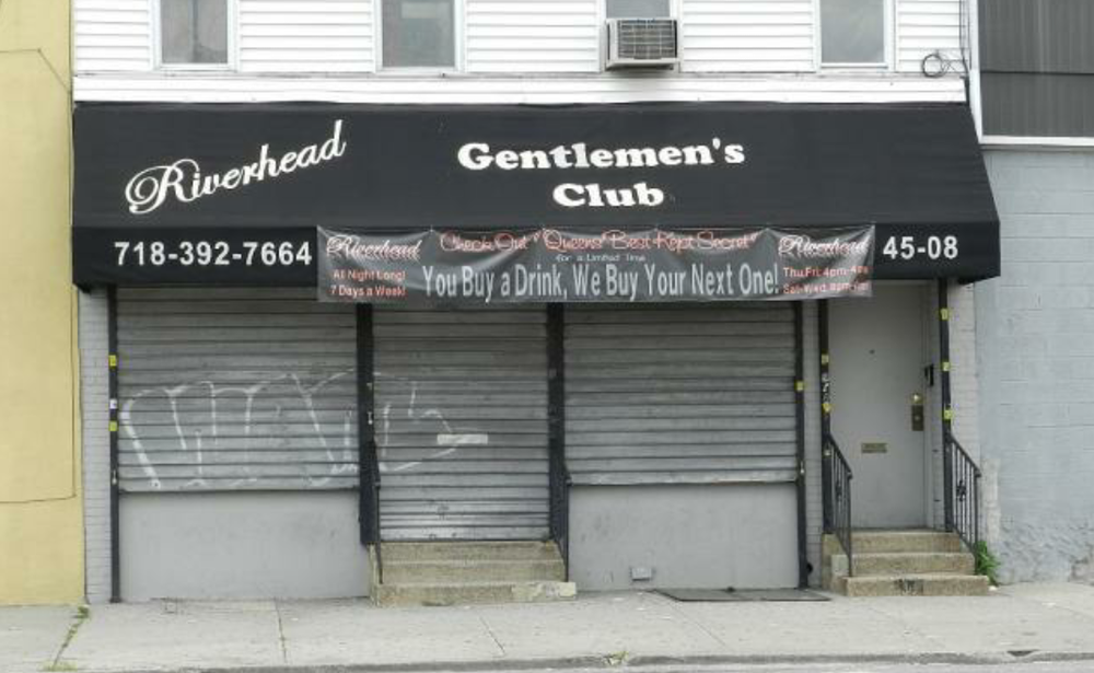 Vernon Blvd Long Island City Ny