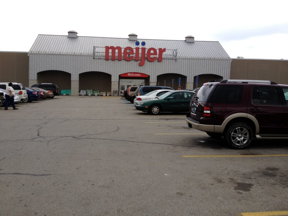 meijer customer service