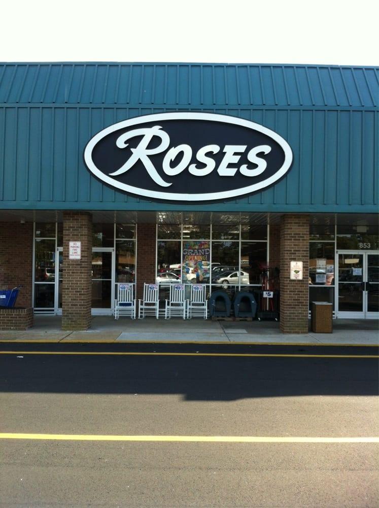 Roses Department Stores 3554 3598 Station Ct Virginia Beach Va United States Yelp