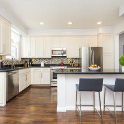 Beautiful Photo Of Kitchen Reface Depot   Santa Clara, CA, United States