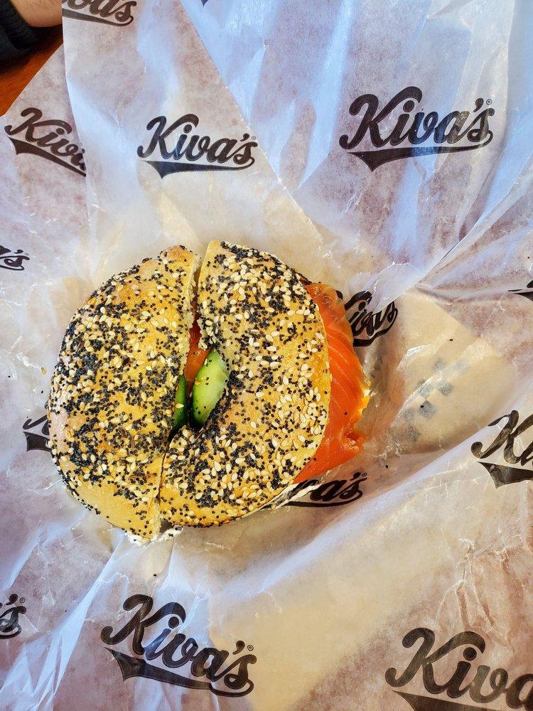 Kiva's Restaurant & Bakery