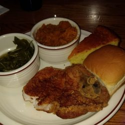 Photo Of The Mother Soul Food Restaurant And Catering Service Greensboro Nc