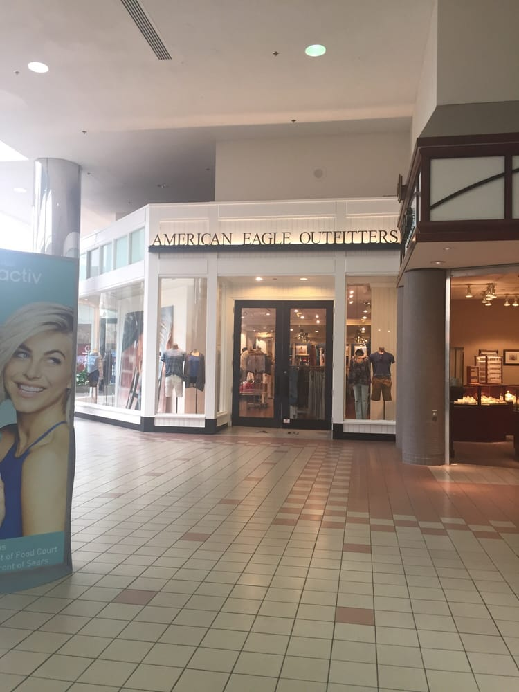 American Eagle Outfitters: 4700 Millhaven Rd, Monroe, LA