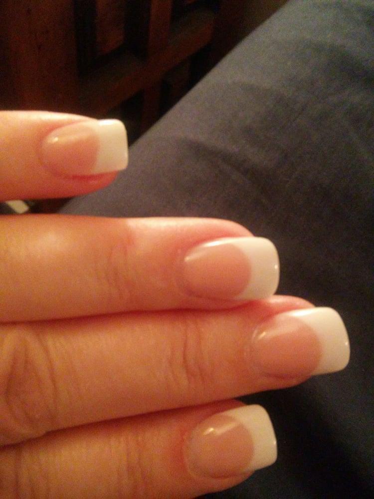 Texan nails and spa 10 photos 44 reviews nail salons for 10 over 10 nail salon