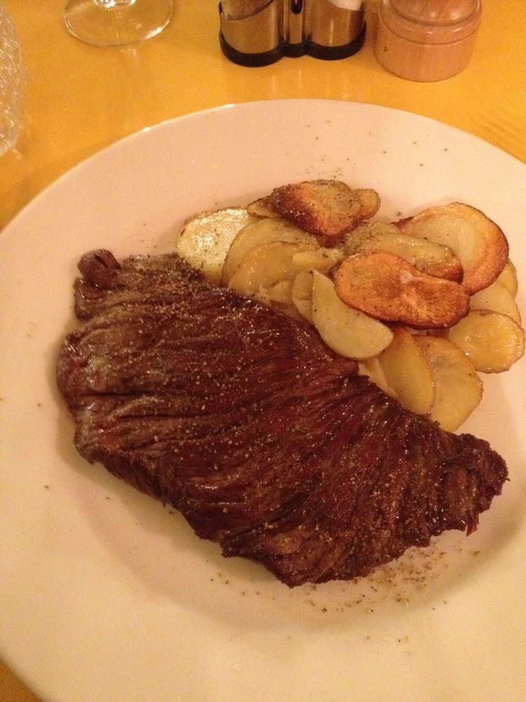 Restaurant Chez Georgette Rue Saint Georges Paris