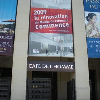 Avis Restaurant Caf Ef Bf Bd De L Homme