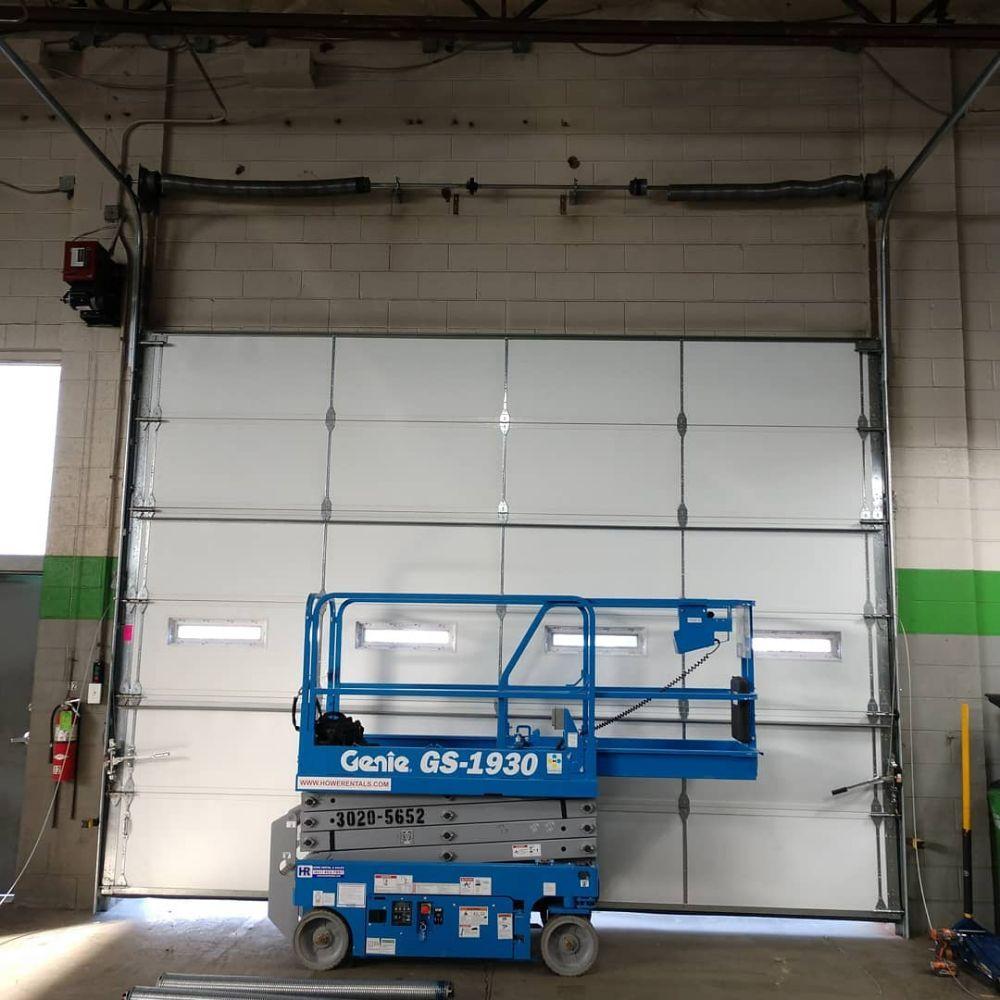 Local Garage Door: 10600 S 715th E, Sandy, UT